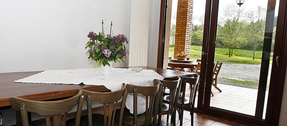 Casa rural osona la cabanya del permanyer for Casa de lloguer a osona